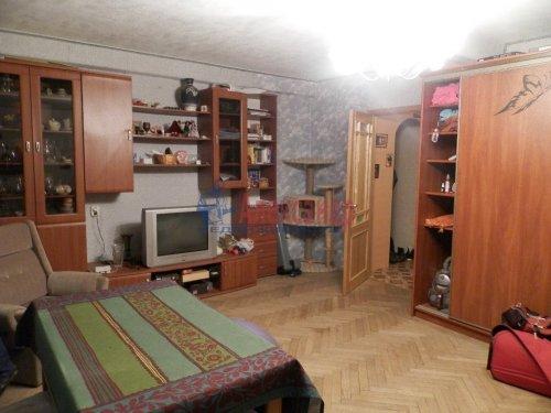 4-комнатная квартира (90м2) на продажу по адресу Будапештская ул., 17— фото 1 из 19
