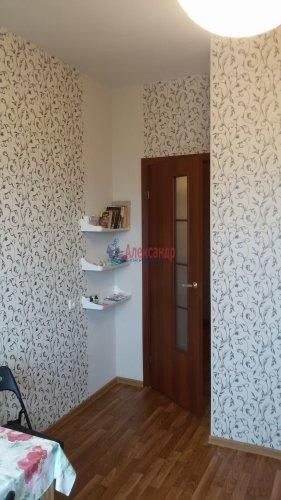 2-комнатная квартира (64м2) на продажу по адресу Колтуши пос., Школьный пер., 3— фото 7 из 22