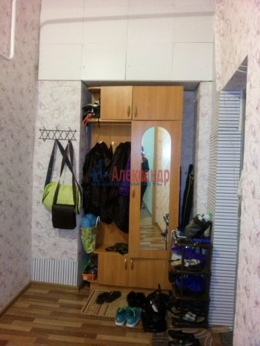 3-комнатная квартира (65м2) на продажу по адресу Пушкин г., Церковная ул., 24— фото 12 из 16