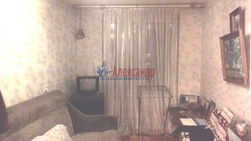 3-комнатная квартира (57м2) на продажу по адресу Художников пр., 20— фото 3 из 6