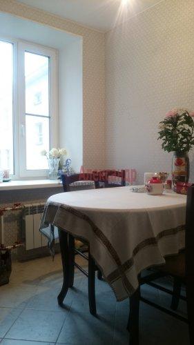 2-комнатная квартира (61м2) на продажу по адресу Спасский пер., 9— фото 5 из 8