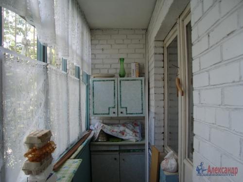 2-комнатная квартира (45м2) на продажу по адресу Толмачево пгт., 5— фото 10 из 16