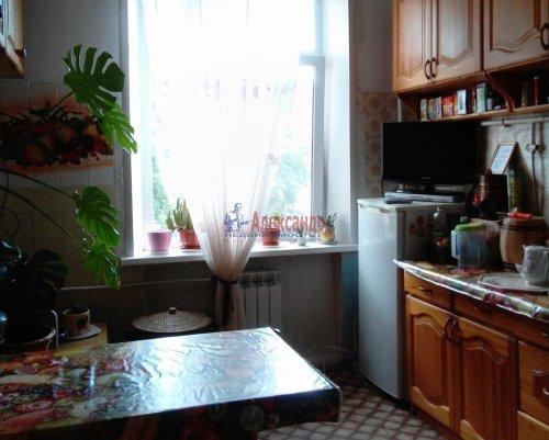 4-комнатная квартира (101м2) на продажу по адресу Волхов г., Волховский пр., 35— фото 8 из 9
