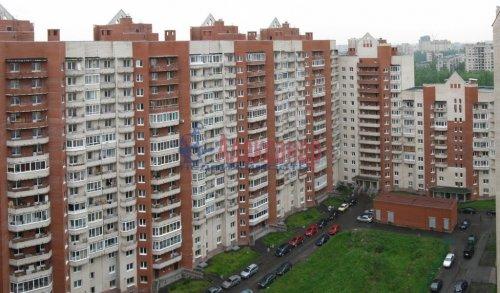 1-комнатная квартира (42м2) на продажу по адресу Белградская ул., 26— фото 9 из 9