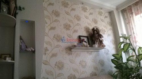 2-комнатная квартира (57м2) на продажу по адресу Стрельбищенская ул., 24— фото 22 из 30
