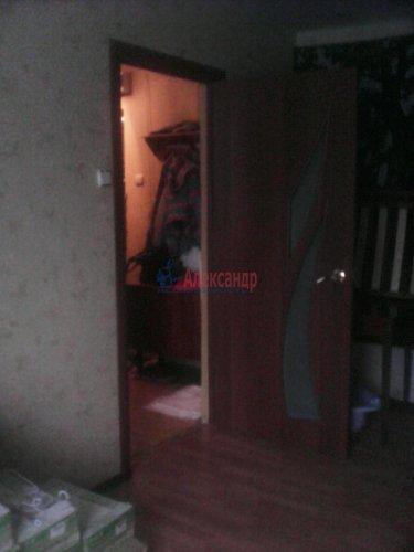 2-комнатная квартира (43м2) на продажу по адресу Плодовое пос., Центральная ул., 3— фото 6 из 15