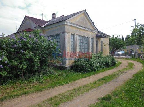 2-комнатная квартира (60м2) на продажу по адресу Свирьстрой пгт.— фото 8 из 14