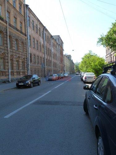 2 комнаты в 7-комнатной квартире (166м2) на продажу по адресу 12 Красноармейская ул., 34— фото 2 из 8
