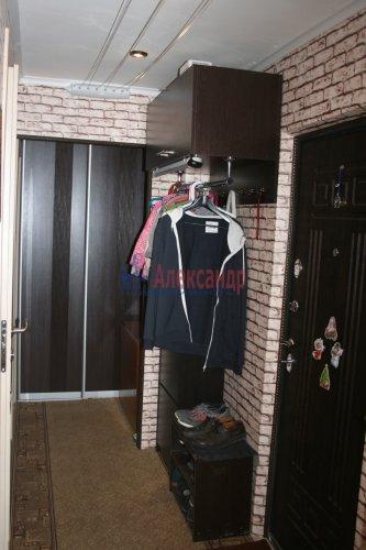 2-комнатная квартира (46м2) на продажу по адресу Народная ул., 84— фото 5 из 16