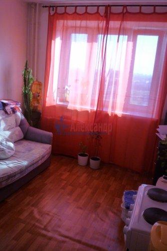 1-комнатная квартира (45м2) на продажу по адресу Парголово пос., Михаила Дудина ул., 23— фото 2 из 7