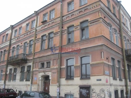 Комната в 4-комнатной квартире (90м2) на продажу по адресу Выборг г., Васильева ул., 11— фото 1 из 3