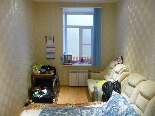 3-комнатная квартира (97м2) на продажу по адресу Загородный пр., 12— фото 16 из 19