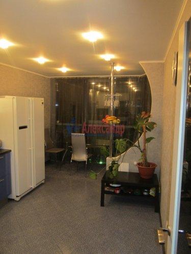 3-комнатная квартира (88м2) на продажу по адресу Лыжный пер., 4— фото 14 из 18