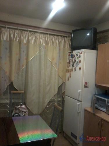 3-комнатная квартира (63м2) на продажу по адресу Академика Байкова ул., 11— фото 9 из 9