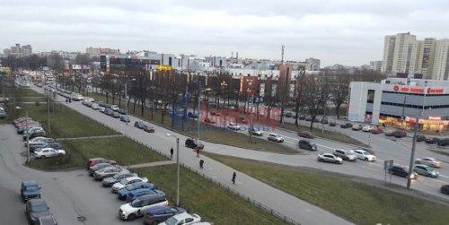 2-комнатная квартира (60м2) на продажу по адресу Гражданский пр., 36— фото 3 из 10
