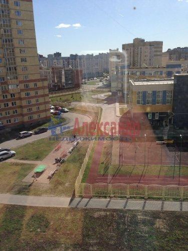 Комната в 3-комнатной квартире (92м2) на продажу по адресу Героев пр., 26— фото 3 из 15