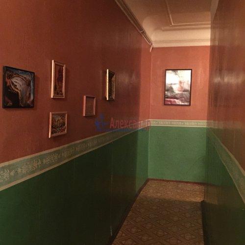 2-комнатная квартира (87м2) на продажу по адресу 14 линия В.О., 31-33— фото 12 из 18