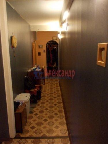4-комнатная квартира (90м2) на продажу по адресу Будапештская ул., 17— фото 7 из 19
