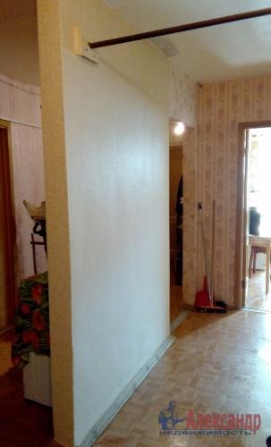 Комната в 3-комнатной квартире (84м2) на продажу по адресу Сестрорецк г., Приморское шос., 283— фото 11 из 11