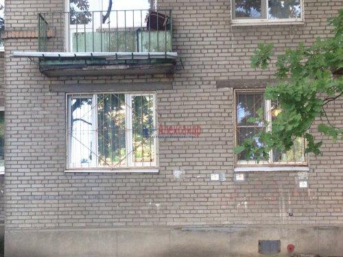 1-комнатная квартира (32м2) на продажу по адресу Ветеранов пр., 152— фото 13 из 13