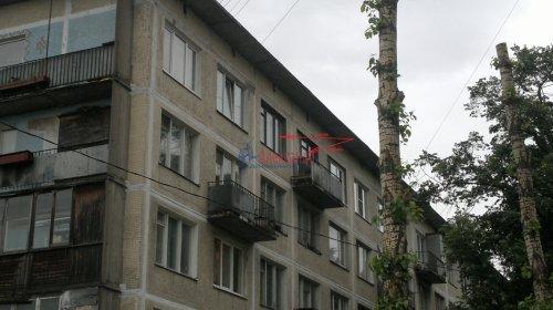 1-комнатная квартира (30м2) на продажу по адресу Бухарестская ул., 84— фото 1 из 13