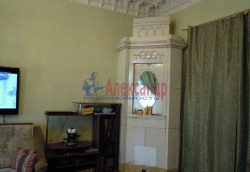 2-комнатная квартира (99м2) на продажу по адресу Лермонтовский пр., 10/53— фото 2 из 7
