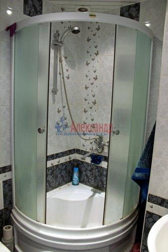 1-комнатная квартира (24м2) на продажу по адресу Лахденпохья г., Ладожской Флотилии ул., 9— фото 3 из 18