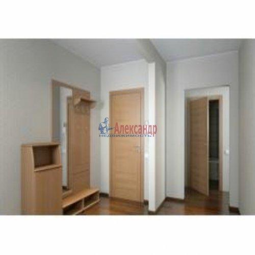 1-комнатная квартира (35м2) на продажу по адресу Маршала Казакова ул., 78— фото 3 из 4