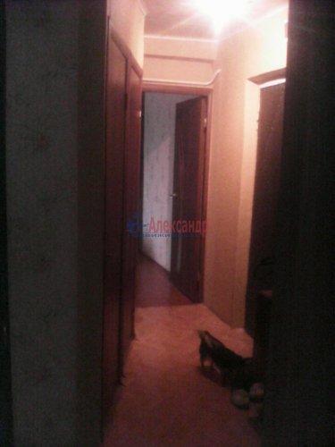 2-комнатная квартира (43м2) на продажу по адресу Плодовое пос., Центральная ул., 3— фото 1 из 15