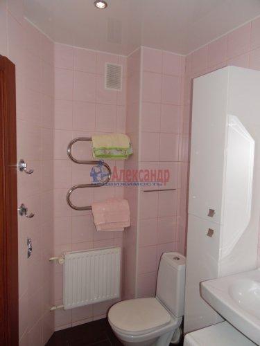 1-комнатная квартира (41м2) на продажу по адресу Космонавтов просп., 61— фото 3 из 10