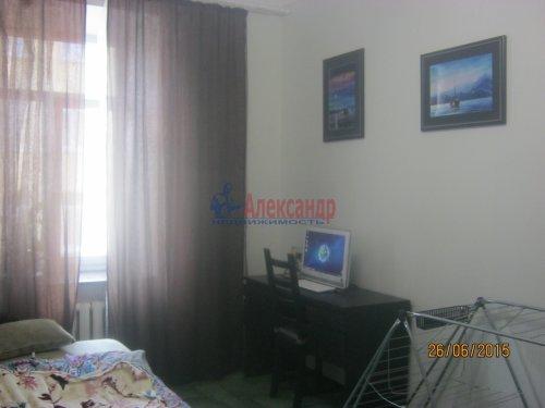 4-комнатная квартира (104м2) на продажу по адресу 11 линия В.О.— фото 3 из 8