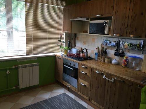 4-комнатная квартира (74м2) на продажу по адресу Горбунки дер., 7— фото 1 из 11