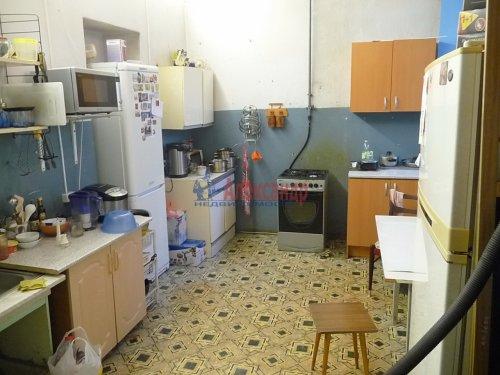 3-комнатная квартира (97м2) на продажу по адресу Загородный пр., 12— фото 17 из 19