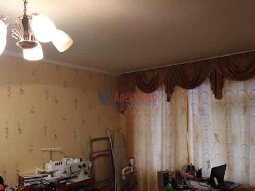 1-комнатная квартира (31м2) на продажу по адресу Низино дер., Центральная ул., 1— фото 1 из 3