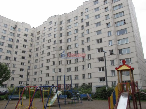 3-комнатная квартира (67м2) на продажу по адресу Искровский пр., 19— фото 14 из 15