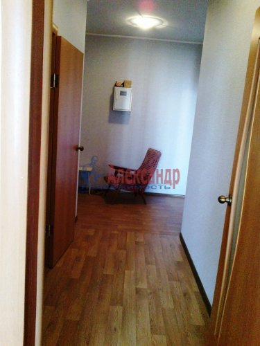 1-комнатная квартира (47м2) на продажу по адресу Синявино 1-е пгт., Кравченко ул., 11— фото 7 из 18