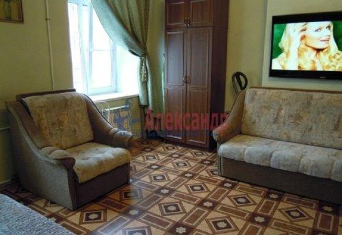2-комнатная квартира (99м2) на продажу по адресу Лермонтовский пр., 10/53— фото 3 из 7
