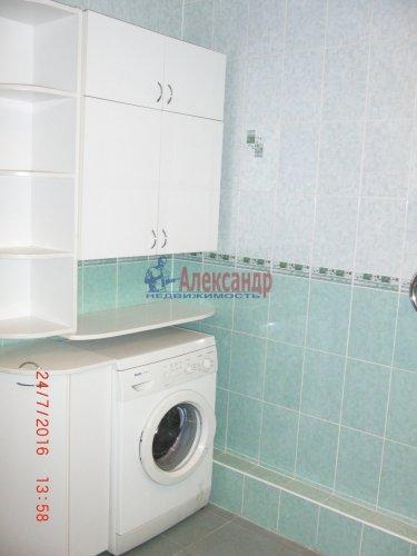 1-комнатная квартира (50м2) на продажу по адресу Ветеранов пр., 122— фото 5 из 10