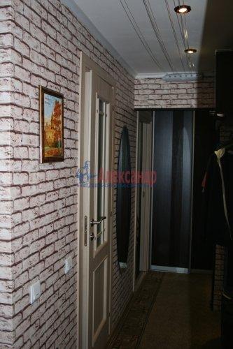 2-комнатная квартира (46м2) на продажу по адресу Народная ул., 84— фото 6 из 16