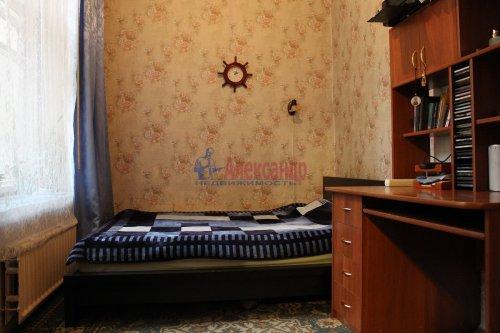 4-комнатная квартира (111м2) на продажу по адресу Ковенский пер., 28— фото 6 из 7