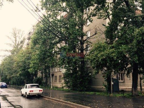 1-комнатная квартира (30м2) на продажу по адресу Народного Ополчения пр., 141— фото 13 из 13