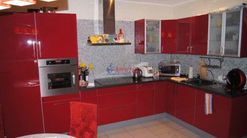 3-комнатная квартира (100м2) на продажу по адресу Науки пр., 17— фото 3 из 10