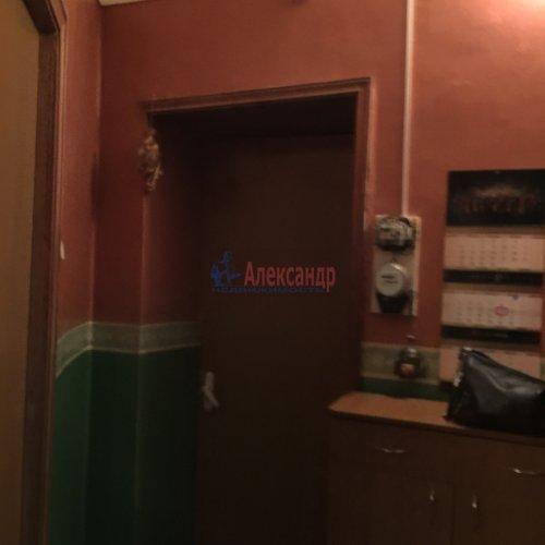 2-комнатная квартира (87м2) на продажу по адресу 14 линия В.О., 31-33— фото 13 из 18