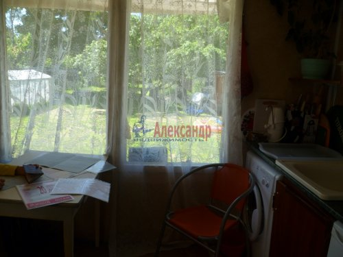 3-комнатная квартира (49м2) на продажу по адресу Сертолово-2 пос., Юбилейная ул., 1— фото 10 из 14