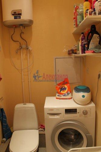 2-комнатная квартира (55м2) на продажу по адресу Мурино пос., Шоссе в Лаврики ул., 34— фото 11 из 13
