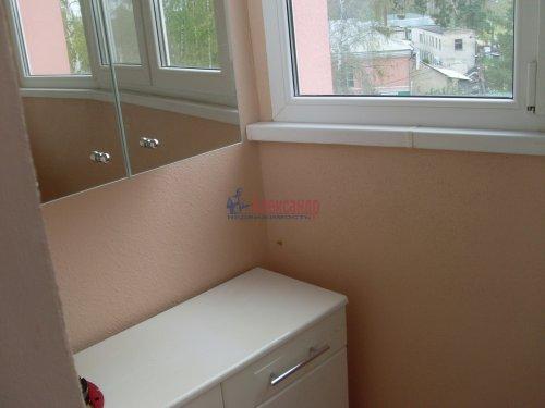 1-комнатная квартира (55м2) на продажу по адресу Сосново пос., Никитина ул.— фото 18 из 25