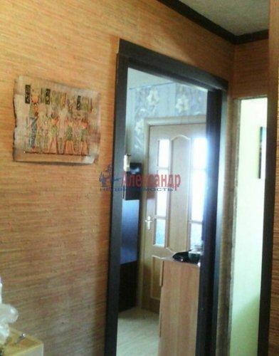 1-комнатная квартира (35м2) на продажу по адресу Пискаревский пр., 26— фото 3 из 9