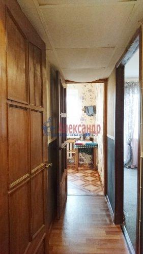 1-комнатная квартира (33м2) на продажу по адресу Старая дер., Школьный пер., 10— фото 5 из 9