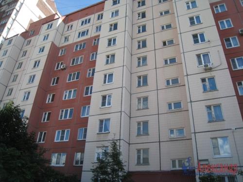 2-комнатная квартира (59м2) на продажу по адресу Русско-Высоцкое пос., 22— фото 1 из 2