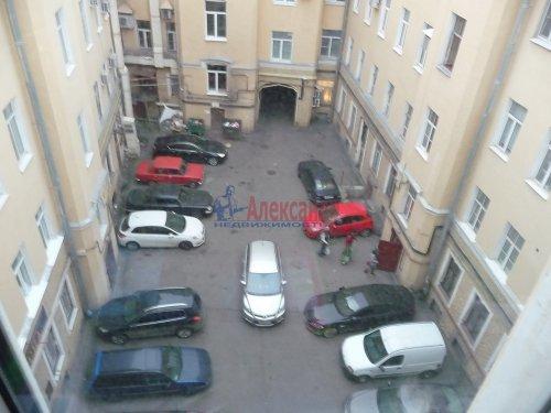 3-комнатная квартира (97м2) на продажу по адресу Загородный пр., 12— фото 18 из 19